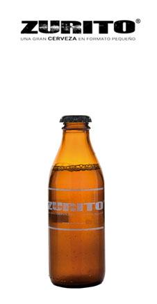 Una gran cerveza en formato pequeño